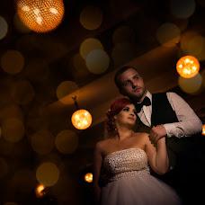 Wedding photographer Miron Ionut (imaginidepovest). Photo of 27.09.2016