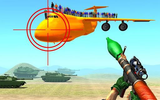 Jet War Fighter Airplane Shooting 1.30 screenshots 12