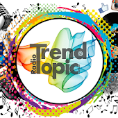 Trend Topic Radio