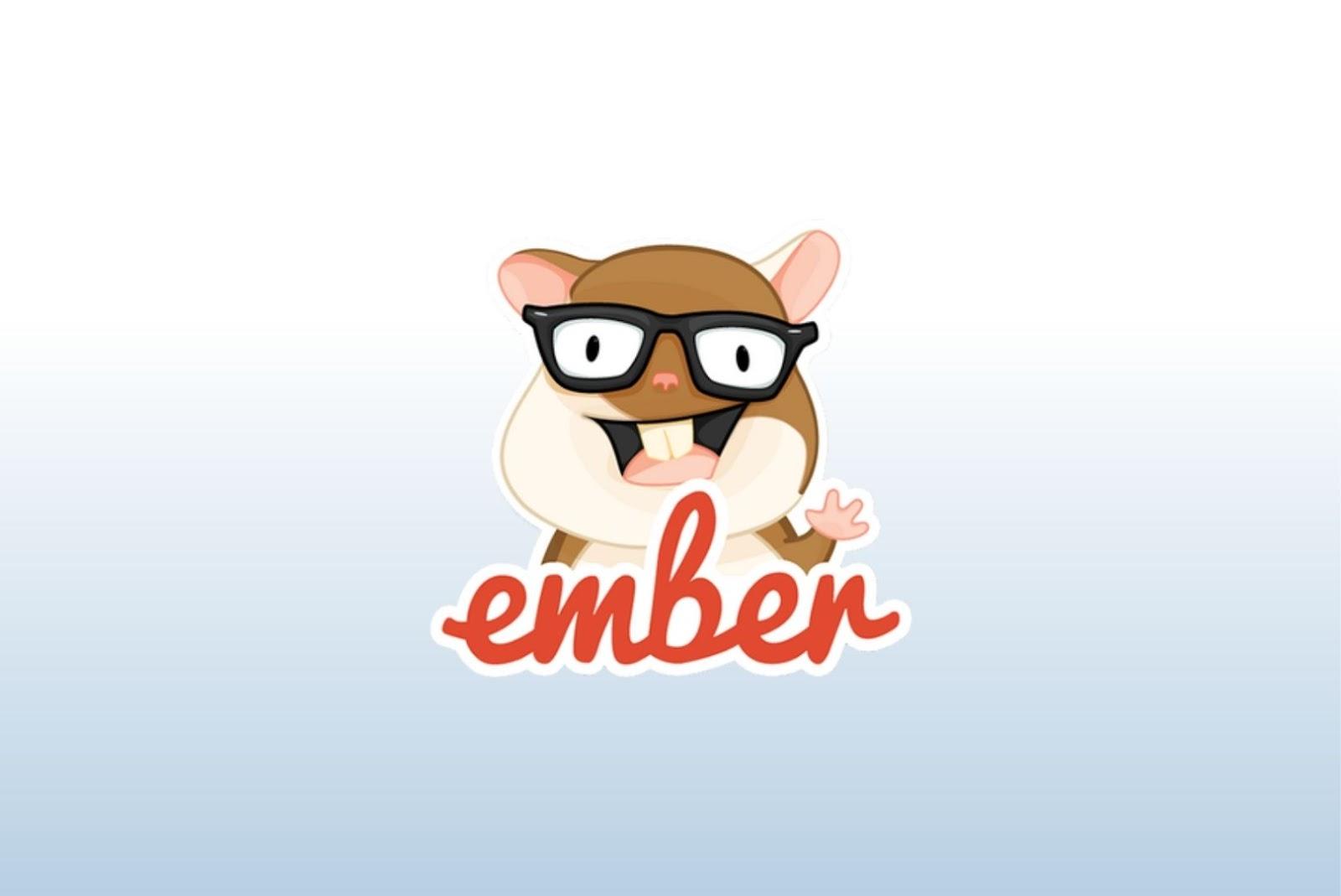 Ember js Top Front-End JavaScript Frameworks