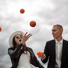 ช่างภาพงานแต่งงาน Regina Klimenko (reggiephoto) ภาพเมื่อ 27.06.2019