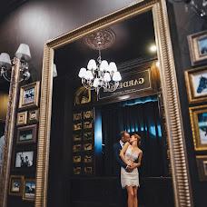 Wedding photographer Irina Gaydukevich (blackmurrr). Photo of 28.08.2017