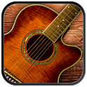 Play Acoustic Guitar icon