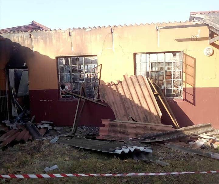 A school in the Umlazi district was torched in the early hours of Thursday morning.