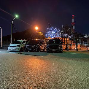 ヴェルファイア ANH20Wのカスタム事例画像 たける@🌸千葉Legion🌸さんの2020年10月25日01:53の投稿