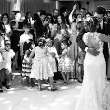 Wedding photographer Cleber Junior (cleberjunior). Photo of 26.06.2017
