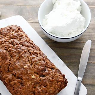 Vanilla Walnut Cake Recipes