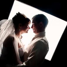 Wedding photographer Vladimir Kozlov (Volodyamd). Photo of 20.04.2013