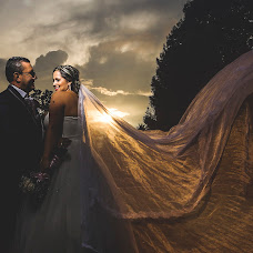 Wedding photographer Erick mauricio Robayo (erickrobayoph). Photo of 06.02.2018