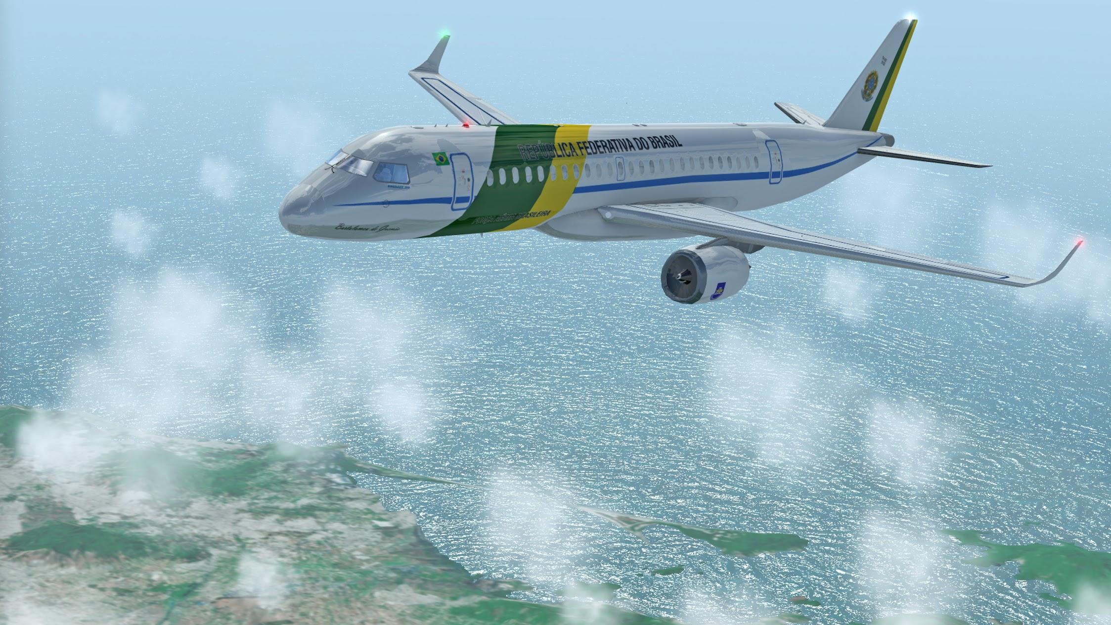 Thetis Games and Flight Simulators