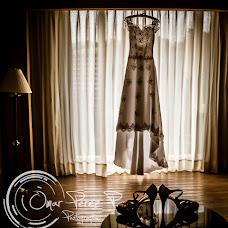 Wedding photographer Omar Perez (omarperez). Photo of 03.12.2015