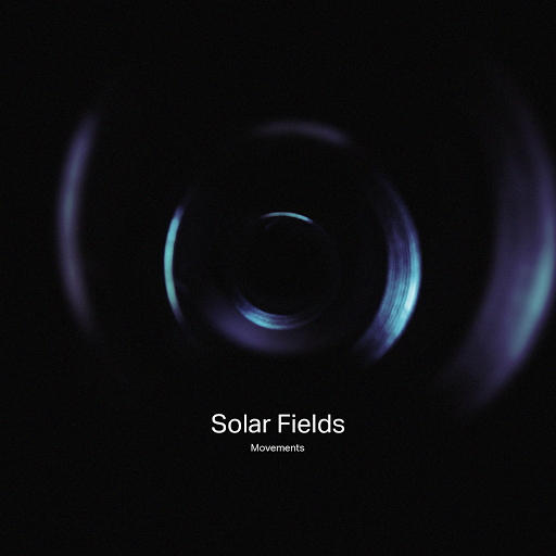 The Road To Nothingness - Solar Fields