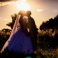 Wedding photographer Ilona Marchuk (milona21). Photo of 09.11.2016