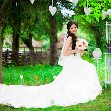 Wedding photographer Oleg Chemeris (Chemeris). Photo of 12.08.2014
