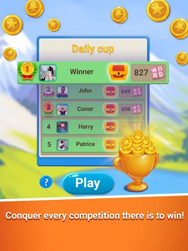 Crossword Online: Word Cup apktram screenshots 17