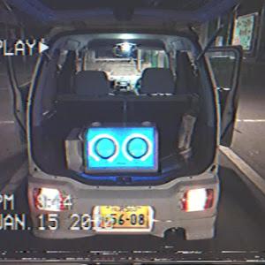 ワゴンR CT51Sのカスタム事例画像 ぶるーつりー🍀さんの2020年01月15日22:36の投稿