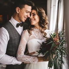 Wedding photographer Anton Sivov (antonsivov). Photo of 25.12.2016