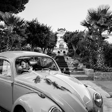 Wedding photographer salvatore aiello (aiello). Photo of 31.03.2015