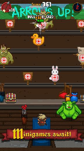 Dash Quest 2.9.19 screenshots 5