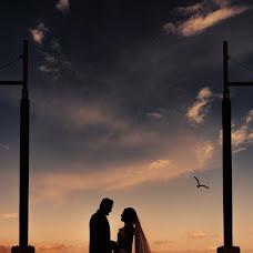 Wedding photographer Andrea Laurenza (cipos). Photo of 30.08.2017