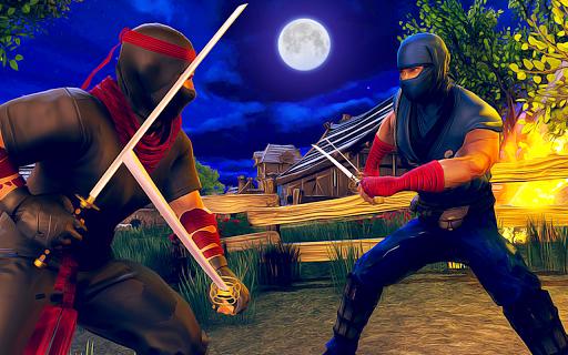 Kung-Fu Ninja War Lord: True Warrior  screenshots 1