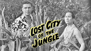 Lost City of the Jungle thumbnail