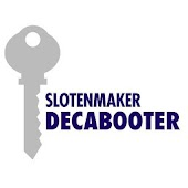 Decabooter Sleutels