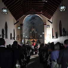 Wedding photographer Luis Enrrique Flores Nieves (floresnieves). Photo of 15.07.2015