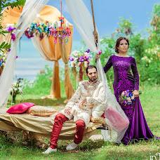 Wedding photographer Alesya Popova (intropics). Photo of 15.06.2015
