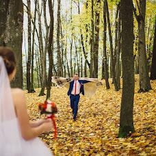 Wedding photographer Pavel Baydakov (PashaPRG). Photo of 11.04.2017