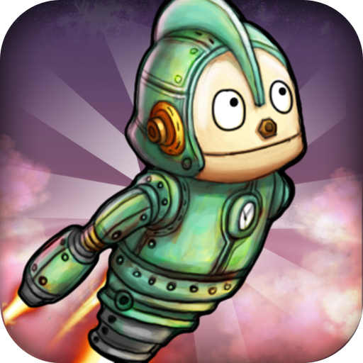 Robot Adventure (game)