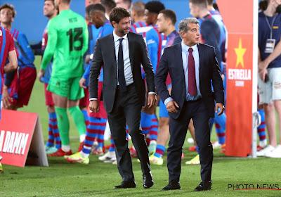 Barcelone a contracté un prêt au montant faramineux