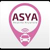 AsyaTaxi - Car Booking App 4.0 APK