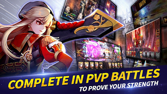 Hack Game Heroes Will apk free