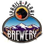 Logo of Spanish Peaks Black Dog Porter