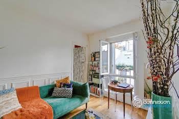 Appartement 2 pièces 32,42 m2