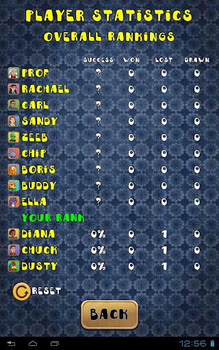 Tic Tac Toe Free screenshot 14