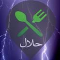 Halal restaurants finder icon