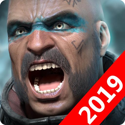 Invictus Heroes: 2019 NEW RPG Icon