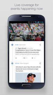 Yahoo - News, Sports & More Screenshot 7