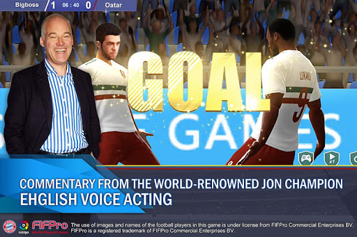 Ultimate Football Club 0.0.15 screenshots 5