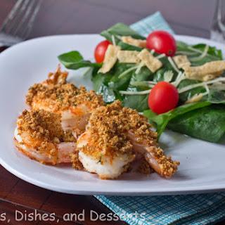 Crispy Baked Shrimp #WeekdaySupper