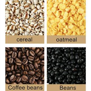 Dozator de cereale, suspendabil, capacitate 1 litru