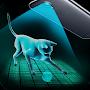 AR Hologram Cat Tom