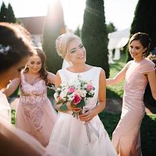 Wedding photographer Yuriy Stebelskiy (blueclover). Photo of 25.10.2017