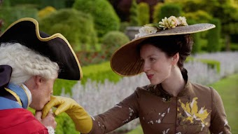 Outlander: Creating New Worlds