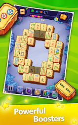 Mahjong Treasure Quest APK screenshot thumbnail 17