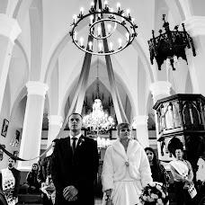 Wedding photographer Anastasiya Ivanova (nastassiaphoto). Photo of 08.02.2018
