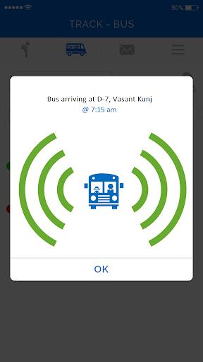 BusOkay Tracking screenshot 2