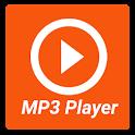 APK MP3 Audio Player icon